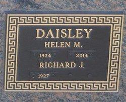 Helen M Daisley