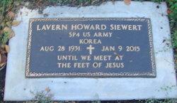 LaVern Howard Siewart