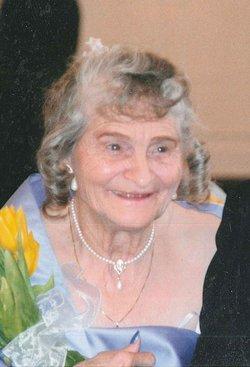 Margaret Virginia <I>Walker</I> Hunter