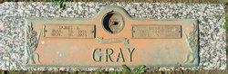 Euna L. <I>Lamb</I> Gray