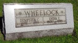 Dempster C Wheelock