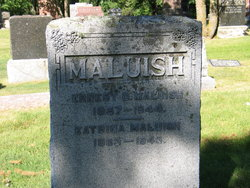 Ernest Duncan Maluish