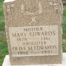 Olive M. Edwards