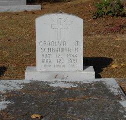 Carolyn M. Scharwarth