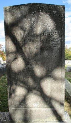 Edward J Marshall