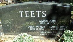 John Patrick Teets