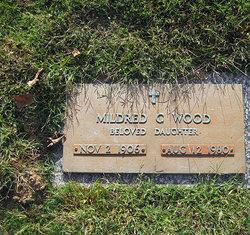 Mildred C. Wood