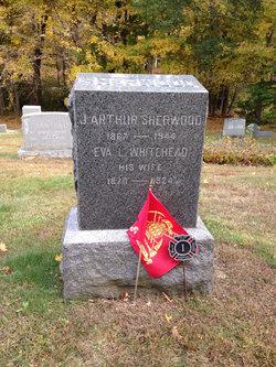 J. Arthur Sherwood