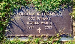 William R. Forsberg