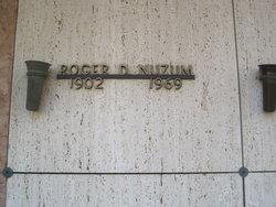 Roger Dowden Nuzum