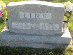 Anna N. Lind