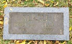 Elza Augustus Slagle