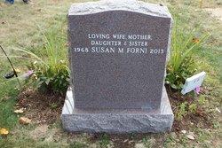 """Susan M """"Sue"""" <I>Condon</I> Forni"""