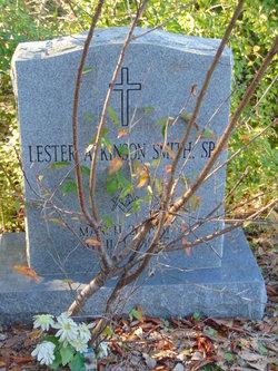 Lester Atkinson Smith, Sr