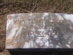 Mary Corinne <I>Eaton</I> Boggs