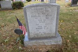 Barbara J <I>Moore</I> Lagasse