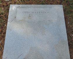 Otis McClendon