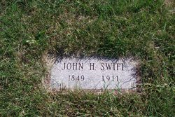 John Hawson Swift