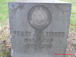 Frank J. Bleicher
