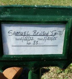 Samuel Benson Smith