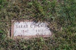 Sarah Coffin <I>Parsons</I> Swift