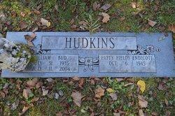 """William """"Bud"""" Hudkins"""