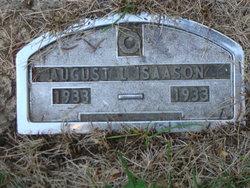 August L. Isaacson