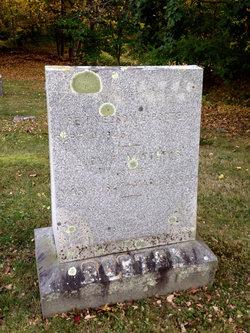 Rev Nelson L. Porter