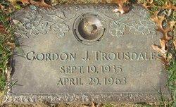Gordon James Trousdale