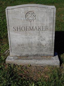 May E Shoemaker