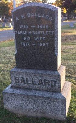 A H Ballard