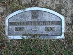 Stillbert Kimblitz