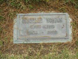 Isabelle Norton