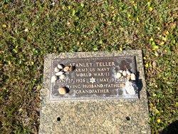 Stanley Teller
