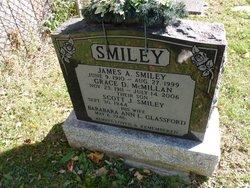 James Arthur Smiley