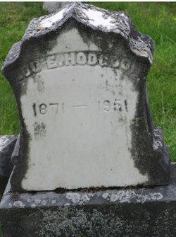 Lou E Hodgdon