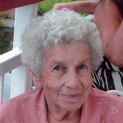 Gladys L. <I>Hecht</I> Firari