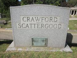Louise <I>Crawford</I> Scattergood