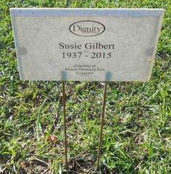 Susie Gilbert