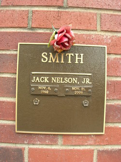 Jack Nelson Smith, Jr