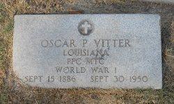 Oscar P Vitter
