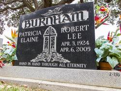 Patricia Elaine Burnham