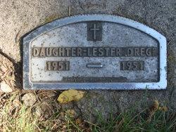 Daughter Drege