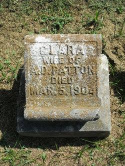 Clara Patton