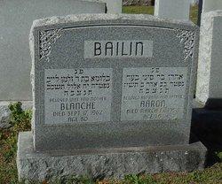 Blanche Balin