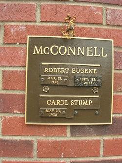 Robert Eugene McConnell