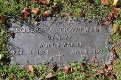 Robert A Trautwein