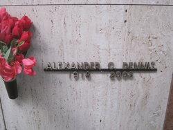 Alexander Campbell Dennis