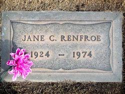 Jane C. Renfroe