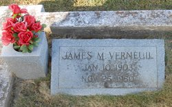 James M. Verneuil